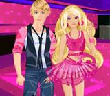 Barbi és Ken partija