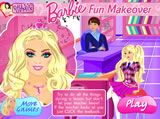 Barbie games