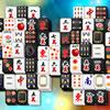 Fekete és Fehér Mahjong